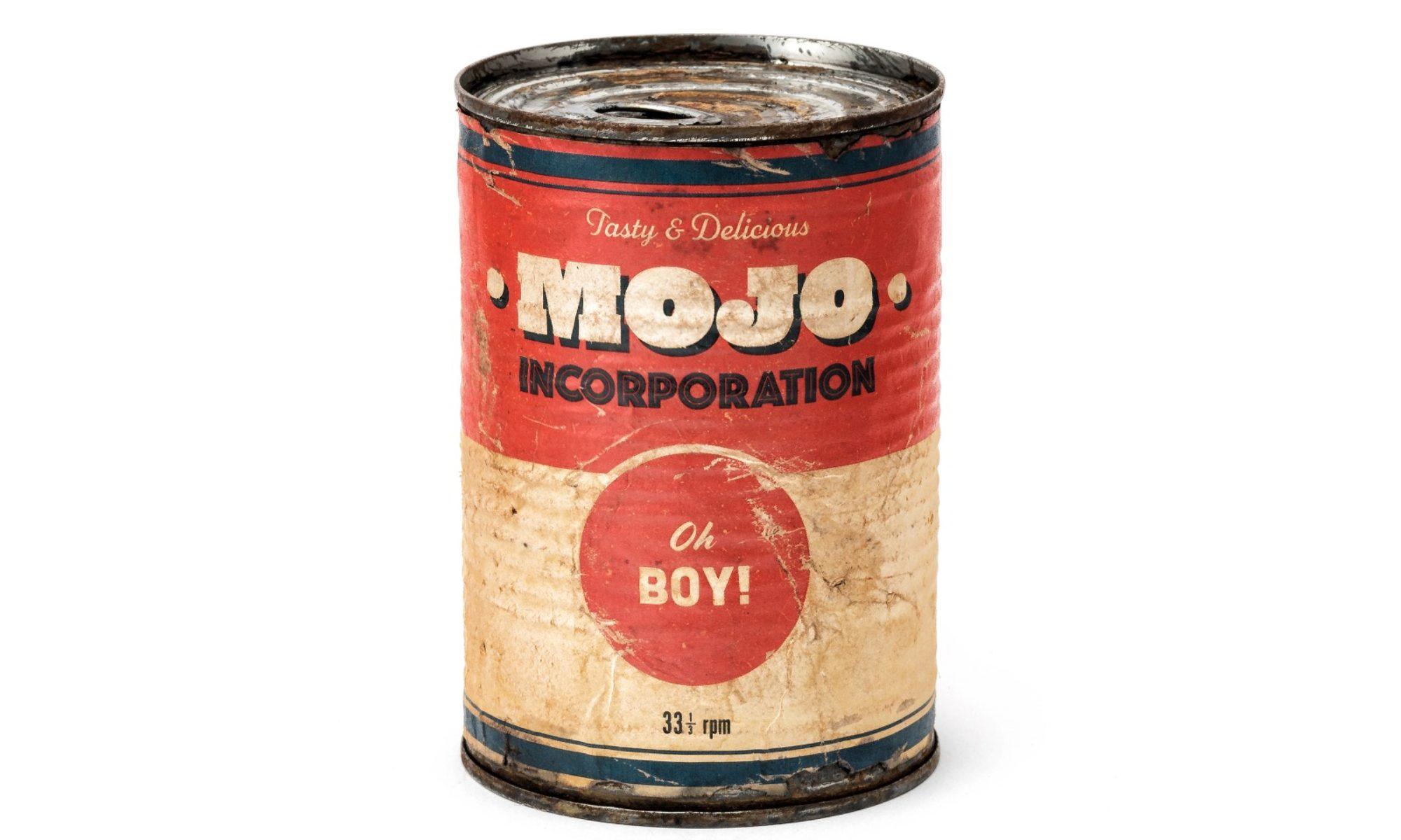 mojo incorporation